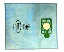 Vac Bag 10Pkt Numatic Henry AF390AB Antibacterial