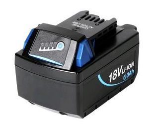 Pac Vac Super pro 700 EXTRA BATTERY NEW STYLE