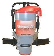 Hako Rocket Vac Back Pack Vacuum