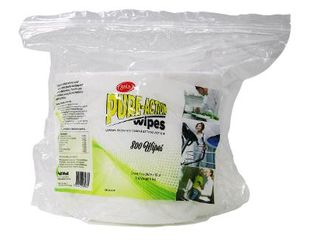 Pure Action WOW 810 Wipes Roll *PER ROLL* 20cm x 15cm