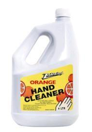 4L Lightning Pumice Orange soap