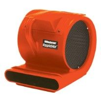 Carpet Air Mover Blower 3 Speed