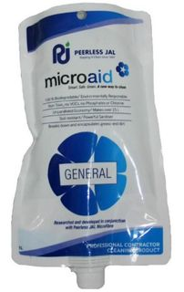 Microaid General Cleaner 1L Pouch