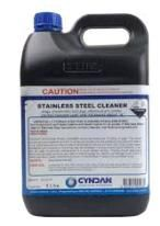 5L Cyndan Stainless Steel Cleaner