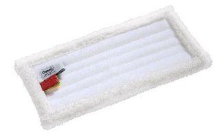 White Doodle Bug Micro Fibre Pad