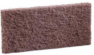 Doodle Bug Brown Floor Pad
