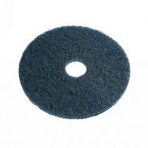 325 MM OR 13 Regular Floor Pad- Black