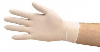 Latex Gloves Small Box of 100