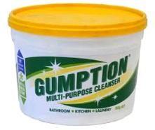 Gumption Paste Cleaner
