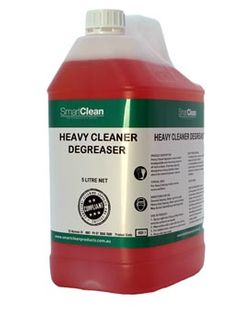 5L    Heavy Cleaner Degreaser