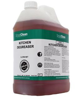 5L    Kitchen Degreaser- Floor & bench
