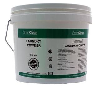 15kg Laundry Powder