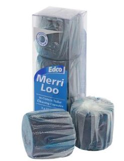 Merri Loo In Cistern Cleaner 3pk