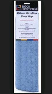 Microfibre Refill 40cm Blue SAB72094