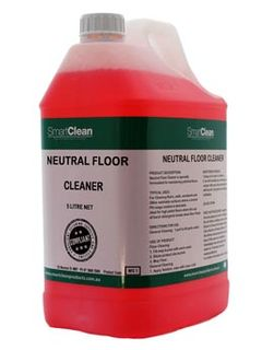 5L    Neutral Floor Cleaner