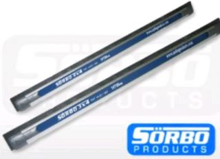 Sorbo Channel & Rubber 75cm. Use with SORBOFASTHANDLE