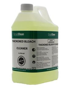 15L   Thickened Bleach Cleaner