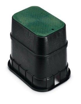Rain Bird Standard Square Valve Box