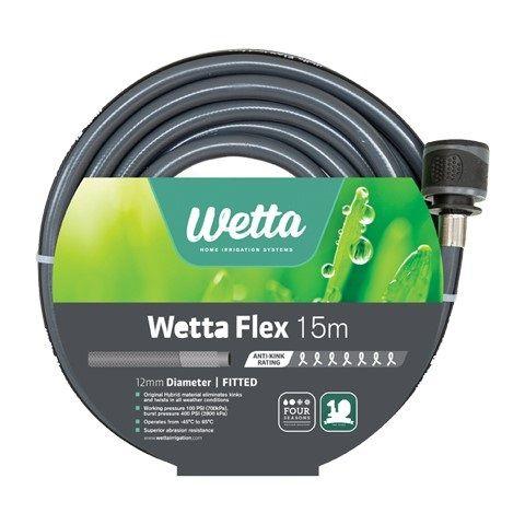 Wetta Flex Hose 12mm