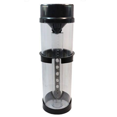 Professional Twin Cylinder Rain Gauge