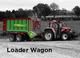 LOADER WAGON