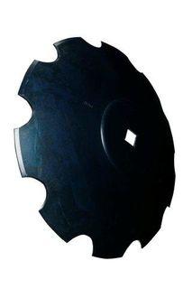 "28"" Scalloped Disc Blade - Case IH"