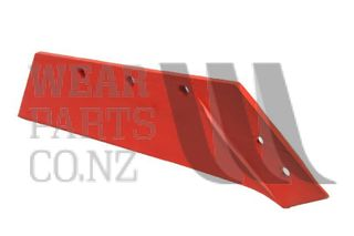 "Plough Share to suit Vogel and Noot 18"" RH"