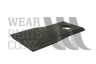 Mower Blade to suit PZ LH