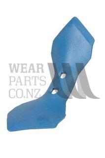 Vibroflex Reversible Steel Point 115x6mm