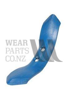 Vibroflex Reversible Steel Point 65x6mm