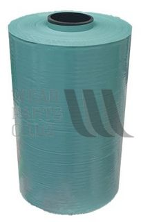 Sunfilm Gold II Silage Wrap, Green 370mm x 1500m x 25 Micron Plastic Core