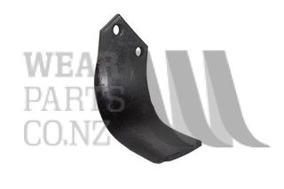 Rotary Hoe Speed Blade to suit Maschio Panterra RH