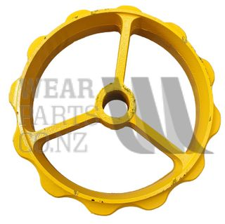 Cambridge Roll Ring to suit Vaderstad (301002)