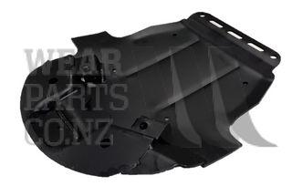 Mower Skid to suit Claas Max-Cut  LH