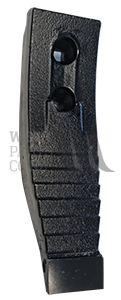 Tungsten Cast point to suit Horsch Terrano (34060850)