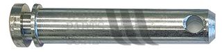 Cat 2 Linkage Pin Diameter 25.4mm, Length 110mm.