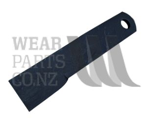 Slasher blade to suit Howard nugget. 78663