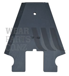 Wagon Knife to suit Scuitemaker 433.0132