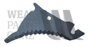 Baler Knife to suit Kuhn Z4533760