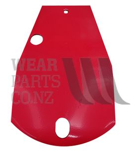 Wear Plate to suit Kverneland Taarup 5512510086 - New Style