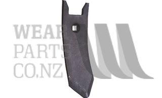 80mm Steel Point to suit Horsch