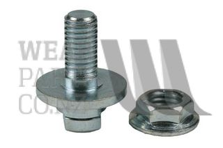 Mower Bolt/Nut to suit Krone