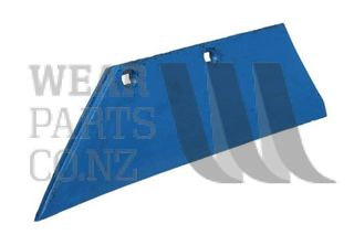"Plough Share to suit Lemken 18"" LH"