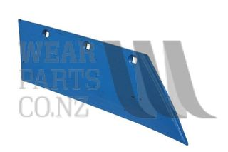 "Plough Share to suit Lemken 20"" RH"