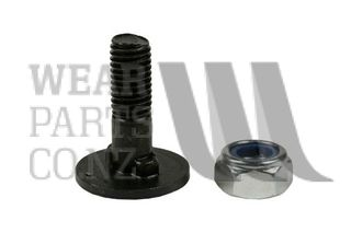 Mower Bolt/Nut to suit Lely