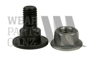 Mower Bolt/Nut to suit Kuhn