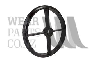24 x 2 1/4 Cambridge Roller Ring - 80mm wide