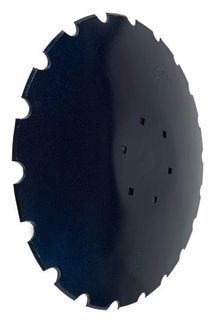 """20"""" Notched Disc Blade to suit He-Va"""