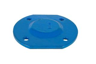 Bearing Hub Cover to suit Overum Coulter