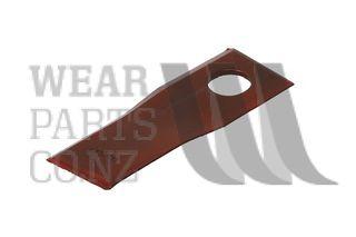 Mower Blade to suit Claas RH